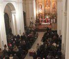 Cabanillas festejará a su patrón los días 2 y 3 de febrero