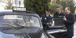 Canales destaca el reconocimiento social de la Policía Nacional en la conmemoración del aniversario de su fundación