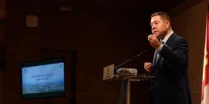 Castilla-La Mancha iniciará con Canarias un proyecto de historia clínica digital único en España