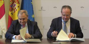 Castilla-La Mancha, pionera en la consulta de la titularidad real de las sociedades mercantiles para luchar contra el fraude fiscal y otros delitos económicos