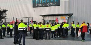 CCOO y el comité de empresa logran que DHL-Torija rectifique y vuelva a compensar el trabajo en sábado a partir del 13º