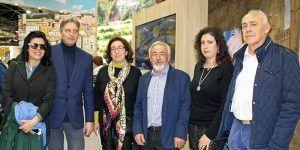 CEDER Alcarria Conquense apoya y promociona un año más, en FITUR, el patrimonio de la comarca