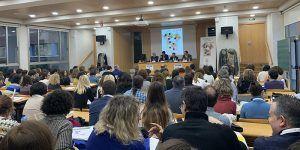 Cerca de 200 docentes de la región buscan en Guadalajara nuevas fórmulas para hacer más eficaz la enseñanza y aprendizaje de las Matemáticas