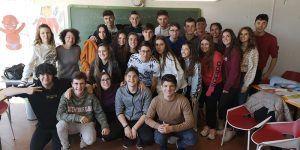 Clausurado el Curso de Monitores Juveniles celebrado en Cabanillas