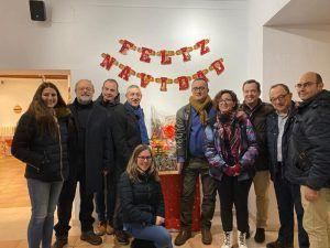 Crece la participación en el sorteo de la Ruta de los Belenes de Cuenca, que mantiene el volumen de visitas por sede