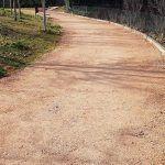 Culmina el arreglo de un camino del Mirador en Cabanillas