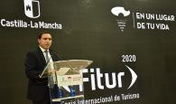 Diputación de Cuenca apoyará más de ocho proyectos para que puedan participar dentro del 1,5% Cultural