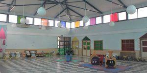 El Ayuntamiento de Cabanillas renueva y mejora la Escuela Infantil Municipal Tres Torres