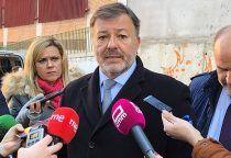 """El Ayuntamiento de Cuenca asegura que """"evidencias jurídicas"""" implican al equipo de Gobierno del PP en la aceptación del cierre de la explanada de Antonio Maura"""