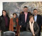 El Ayuntamiento de Cuenca escucha las necesidades de los vecinos de La Paz de cara a las actuaciones que se harán con el POS