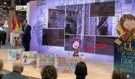El Ayuntamiento de Cuenca presenta a Leo Mangana, un nuevo personaje infantil con el que buscará impulsar el turismo familiar