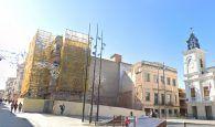 El Ayuntamiento de Guadalajara pondrá en marcha el próximo martes el procedimiento para la construcción en el gran solar de la Plaza Mayor