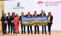 El Ayuntamiento promocionará Cuenca en los trenes AVE de la Línea Madrid-Valencia y en el Metro de Madrid