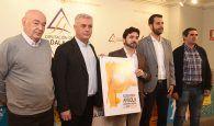 El diseño del Murciano Rubén Lucas será la imagen de la XXXIX Feria Apícola de Pastrana