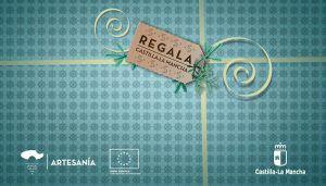 El Gobierno de Castilla-La Mancha anima a los Reyes Magos a regalar artesanía y a comprar en el comercio minorista de la región