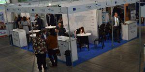 El Gobierno de Castilla-La Mancha convoca nuevas acciones de promoción exterior para medio centenar de empresas de la región
