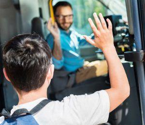 El Gobierno de Castilla-La Mancha destina 700.000 euros para ayudas de transporte y comedor escolar para los centros concertados de Educación Especial