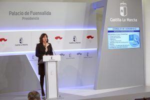 El Gobierno de Castilla-La Mancha elige Ciudad Real para acoger el acto institucional del Día Internacional de las Mujeres
