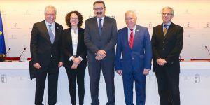 El Gobierno de Castilla-La Mancha se adhiere a la campaña 'Nursing Now; Enfermería Ahora'