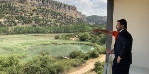 El Gobierno de Castilla-La Mancha se suma al Día Mundial de los Humedales con un variado programa