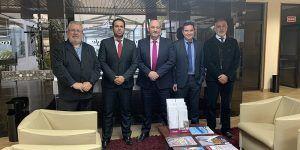 El Gobierno de Castilla-La Mancha vuelve a reivindicar a RENFE Cercanías mejoras en diferentes puntos de la región