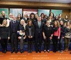 El Gobierno regional apuesta por la formación y el empoderamiento de las mujeres rurales como agentes imprescindibles para el desarrollo de los municipios