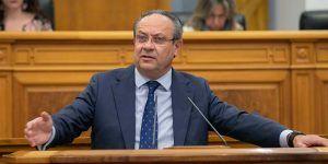 El Gobierno regional mantendrá congelada la presión fiscal y reclamará una armonización fiscal entre comunidades autónomas
