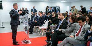 El Gobierno regional subraya el impulso de la industria cárnica en la creación de empleo y como motor económico y de desarrollo