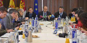 El Gobierno regional trasladará al nuevo Ejecutivo de España la necesidad de una nueva financiación autonómica