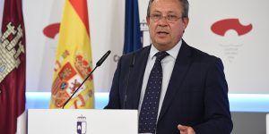 El Gobierno regional valora que Castilla-La Mancha desde 2019 a 2021 se encuentre en el pódium de las comunidades autónomas con mayor crecimiento del PIB