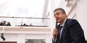 El Grupo Popular en las Cortes regionales insta al Gobierno regional a cumplir el convenio sanitario con Madrid porque la atención sanitaria en Guadalajara es prácticamente insostenible