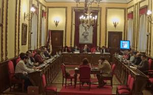 El Grupo Popular rechaza la bronca y crispación política que Alberto Rojo ha instaurado en el Ayuntamiento de Guadalajara