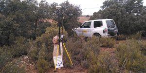 El Instituto Geográfico Nacional recupera líneas límite jurisdiccionales en 21 municipios de Cuenca