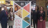 El Obispado de Cuenca presenta en la Feria Internacional de Turismo su nuevo portal turístico 'Tesoros de Cuenca'
