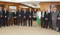 El Patronato de la Fundación Eurocaja Rural aprueba su nuevo Plan de Actuación