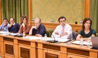"""El PP en el Ayuntamiento de Cuenca considera """"intolerable"""" que después de siete meses no se sepa cuando finalizarán las obras de la pista de atletismo Luis Ocaña"""