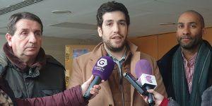 """El PP en el Ayuntamiento de Guadalajara asegura que los presupuestos de Alberto Rojo en Cultura y Deportes """"paralizan la actividad de los dos patronatos"""""""
