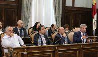 El PP en la Diputación de Guadalajara critica la falta de apoyo del resto de grupos a la propuesta de ayudas a municipios en materia de asistencia urbanística