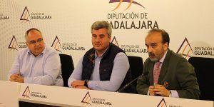 El PP en la Diputación de Guadalajara propone ayudas a los municipios en materia de asistencia urbanística ante la inacción de Vega