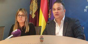 """El PP señala que las Navidades en Guadalajara han evidenciado """"que hay dinero para lo que el alcalde quiere"""""""