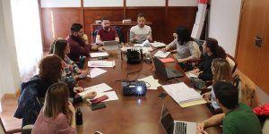 El Programa TEI progresa adecuadamente en Cabanillas del Campo