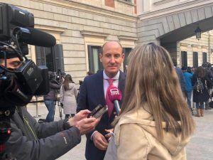 """El PSOE de Cuenca augura """"cuatro buenos años"""" para la provincia gracias a la sintonía entre administraciones"""