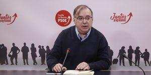 El PSOE registra en las Cortes un debate general para rechazar la defensa del trasvase que hacen PP y VOX