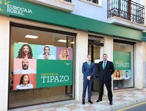 El ruralismo se instala en la histórica ciudad de Castalla (Alicante)