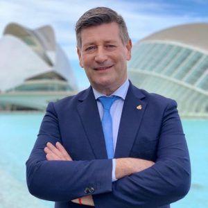 enriqueaguarpresidentecontigo   Liberal de Castilla