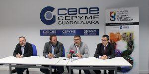 """Guadalajara acogerá los días 27 y 28 cursos para """"Cocinar con trufa negra"""" para cocineros"""
