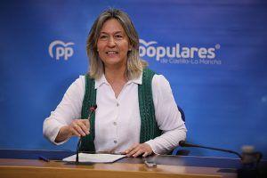 """Guarinos lamenta que Page no sea un """"hombre de Estado"""" al anteponer sus propios intereses a los de los castellano-manchegos"""