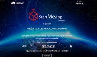 Huawei convoca la 3ª edición de los Premios StartMeApp para desarrolladores