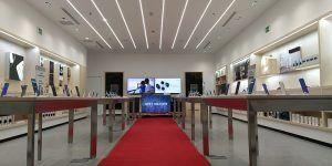 Huawei inaugura con gran éxito su nueva Tienda Huawei en el centro comercial La Gavia de Madrid