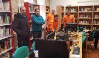 Huete y sus pedanías cuentan ya con nuevos puntos de inclusión digital